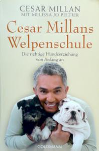 Cesar Millan: Cesar Millans Welpenschule